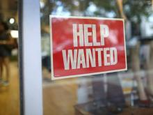Increasing labour shortages are posing a big challenge to today's recruiters.